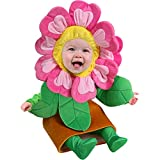 Baby Flower Pot Halloween Costume (Size:6-12M)