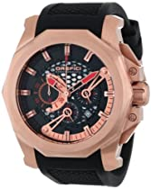 Orefici Unisex ORM2C4810 Gladiatore Strong Bold Powerful Italian Watch