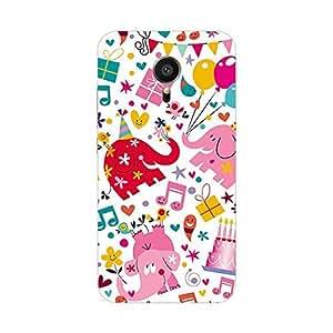 Garmor Designer Silicone Back Cover For Meizu M3 Note