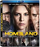 Homeland: Season 3 [Blu-ray]
