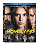 Homeland: The Complete Third Season [...