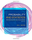 img - for Probability and Statistics for Engineering and the Sciences book / textbook / text book