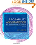 Probability and Statistics for Engine...