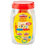 Play-Doh Craft Activity Barrel
