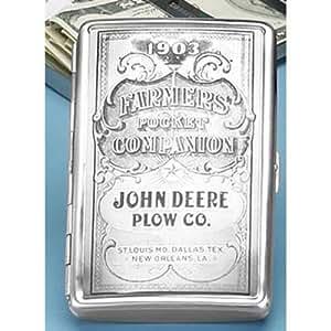 John Deere Pocket Companion Case Home Kitchen