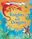 3 in 1 Treasuries - Knights & Dragons...