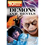 Demons and Devils 10 Movie Pack ~ Cameron Mitchell
