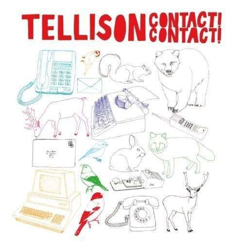 Tellison - Contact Contact