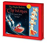 NIGHT BEFORE CHRISTMAS GIFT SET