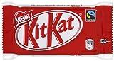#4: Kit Kat 4 Finger (box of 48)