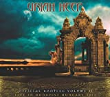 Official Bootleg Vol. 2: Live In Budapest, Hungary 2010 by Uriah Heep
