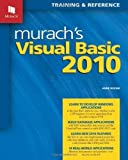 img - for Murach's Visual Basic 2010 4th (fourth) Edition by Anne Boehm published by Mike Murach & Associates (2010) book / textbook / text book