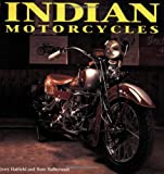 Indian Motorcycles (0760329664) by Hatfield, Jerry