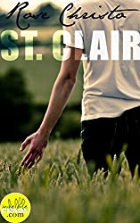St. Clair (Gives Light Series Book 3)