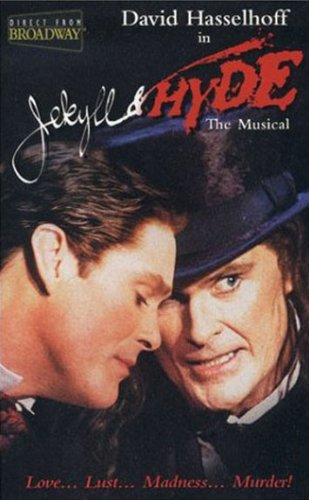 Jekyll & Hyde: The Musical [VHS]