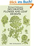 Decorative Flower and Leaf Designs (D...