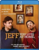 Jeff Who Lives at Home [Blu-ray] [2011] [US Import]