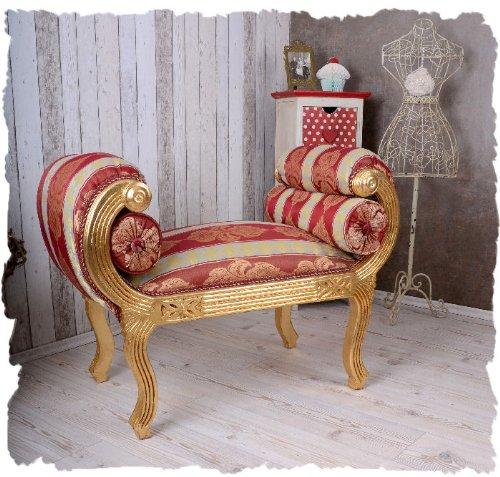 barocksofa kanapee im antik stil chateau des versailles barockes sofa palazzo exclusiv hempels. Black Bedroom Furniture Sets. Home Design Ideas