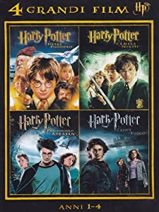 Harry Potter DVD Box Set