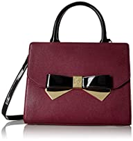 Anne Klein Lust Worthy Satchel Bag
