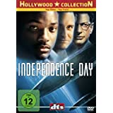 "Independence Day (Extended Edition, Einzel-DVD)von ""Will Smith"""