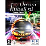 Dream Pinball 3D (Mac)by Topware Interactive