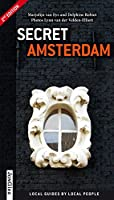 Secret Amsterdam (Jonglez Guides)