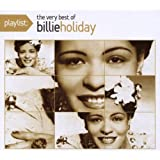 Playlist: The Very Best of Billie Holiday (Eco-Friendly Packaging)
