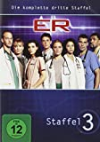 ER - Emergency Room, Staffel 03 [7 DVDs]