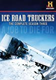 Ice Road Truckers: Complete Season 3 [DVD] [2009] [Region 1] [US Import] [NTSC]