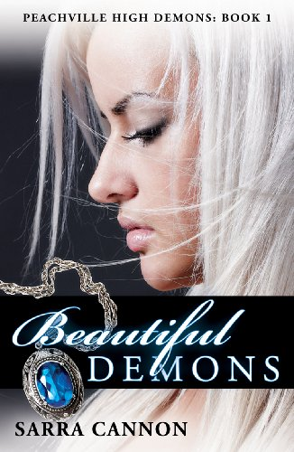 # Beautiful Demons (Peachville High Demons #1)
