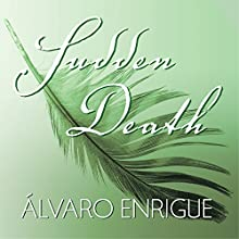 Sudden Death Audiobook by Álvaro Enrigue Narrated by Robert Fass