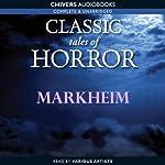 Classic Tales of Horror: Markheim | R. L. Stevenson