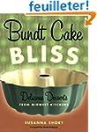 Bundt Cake Bliss: Delicious Desserts...