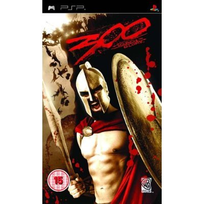 300:MARCH TO GLORY