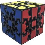 Meffert's Gear Cube Extreme-Black
