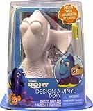 Tara Toy Finding Dory Design a Vinyl Kit