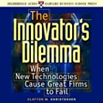 The Innovator's Dilemma: When New Tec...