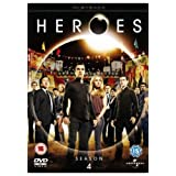 Heroes Season 4 [DVD]by Hayden Panettiere