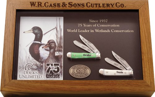 Ducks Unlimited Knife Set