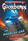 img - for The Haunted Car (Classic Goosebumps #30) book / textbook / text book