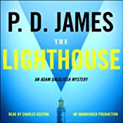 The Lighthouse: An Adam Dalgliesh Mystery | [P.D. James]