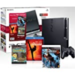 PlayStation 3 160 GB Black Friday Bun...