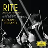RITE &#45; Stravinsky / Revueltas &#40;Stravinsky: Le Sacre du Printemps; Revueltas: La Noche de los Mayas&#41;