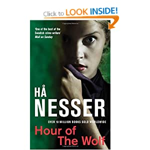 Hour Of The Wolf  - H氓kan Nesser