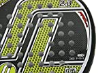 Pala-padel-Pala-padel-Carbono-Pala-mejor-toque-Pala-padel-control-Raqueta-de-padel-exclusiva-modelo-GEA-20