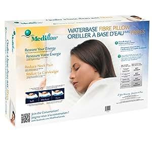 Mediflow Original Fiberfill Waterbase Pillow 51x71cm