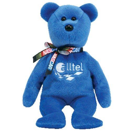 Ty NASCAR Ryan Newman # 12 - Bear - 1