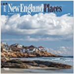 New England Places 2014 - Neuengland:...