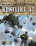 img - for Konflikt '47: Weird World War II Wargames Rules (Bolt Action) book / textbook / text book